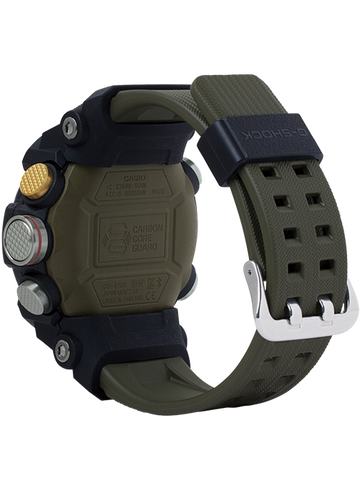 Ggb100-1a3 Watches - Men's - Analog-Digital