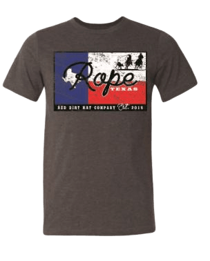 Rope Texas T-Shirt