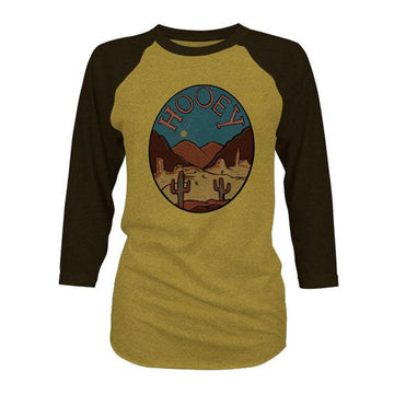 Chisos Mustard/Brown