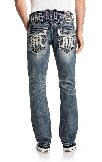Rock Revival Alt Straight, Extended Sizes