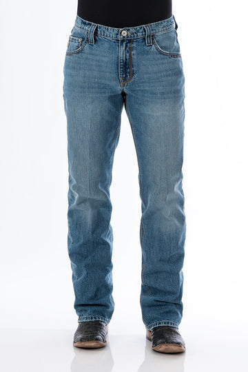 Men's Relaxed Fit Carter Jean 2.0 Light Stonewash