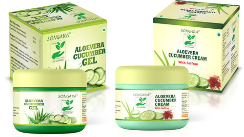Best Ayurvedic Face cream and gel for glow