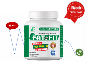 Fat to Fit - Weight Loss for Men & Women
