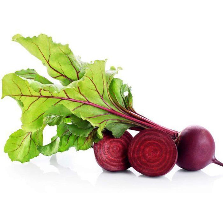 Beetroot with leaf 500g