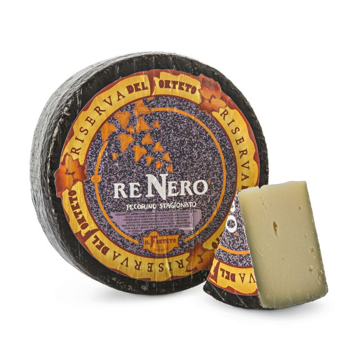 Re Nero Pecorino - 270 g