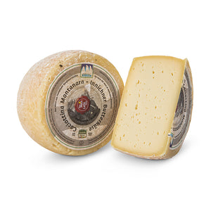 "Caciottina montanara ""Milk and Hay"" - 700g approx."