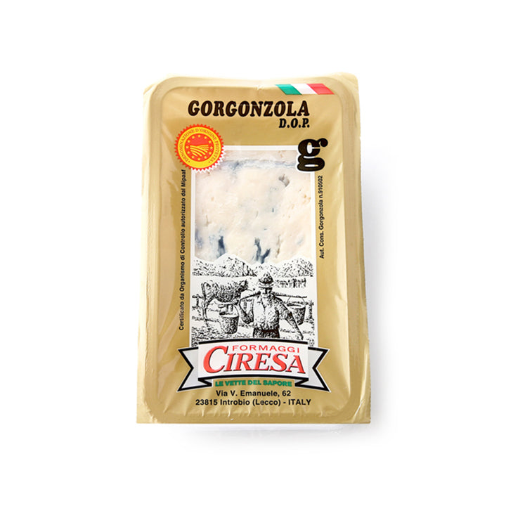 Gorgonzola P.O.D. Portioned 150gr