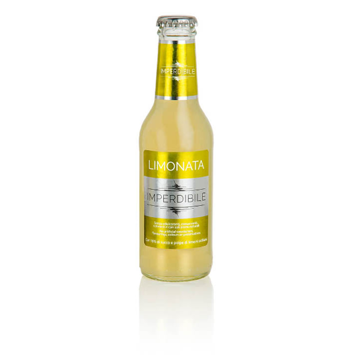 "Lemon ""Imperdibile"" 200ml"
