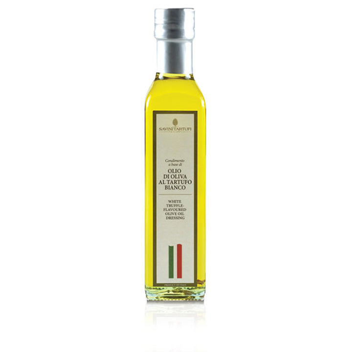 White Truffle Olive Oil- 250ml