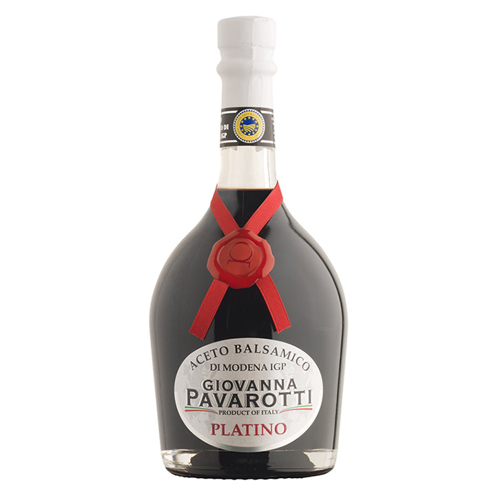 Balsamic Vinegar Platinum 250 ml