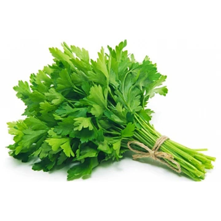 PARSLEY IN BUNCH - 75G
