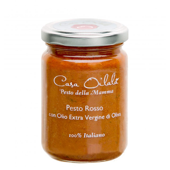 Sun dried tomatoes Pesto 140g