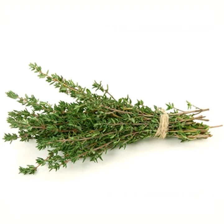 Thyme bunch 30g