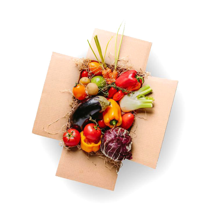 Mix Veggies Box 5kg