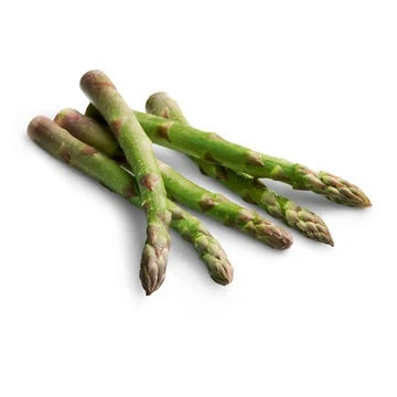 GREEN ASPARAGUS bunch 400 gr