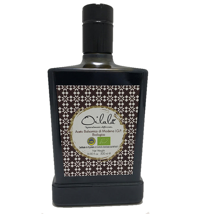 Balsamic Essence - Organic Balsamic Vinegar of Modena 500ml