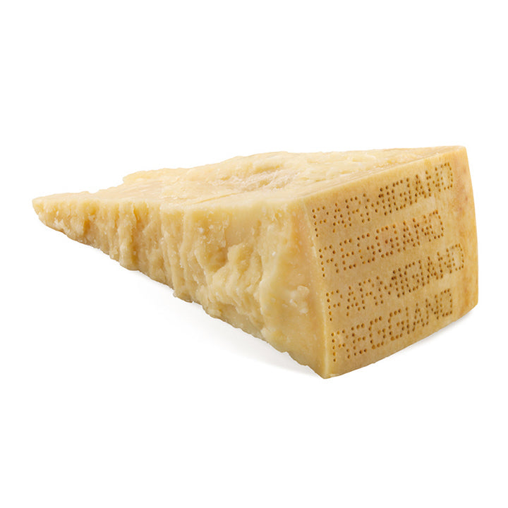 Parmigiano reggiano P.O.D. ripened 24 months 1st. choice 1kg