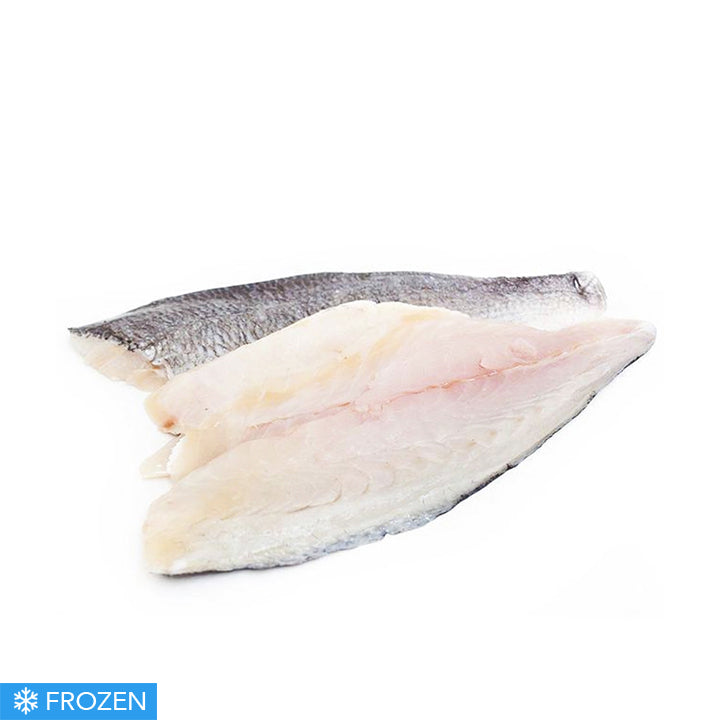 Frozen Seabream Fillet 4 pcs - 500g approx.