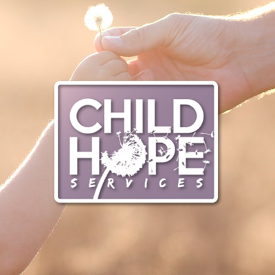 Thank you Child Hope Services for  being our First Ministry Spotlight!