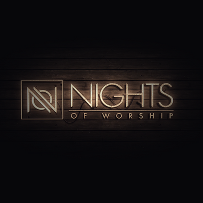 Nights of Worship Live Audio Recording - Oct 2018