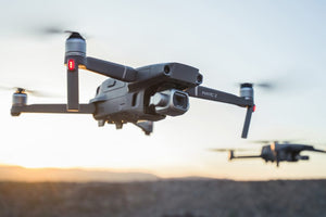 COVERT DRONES BLOG - 10 COMMON MISTAKES MAVIC PRO PILOTS