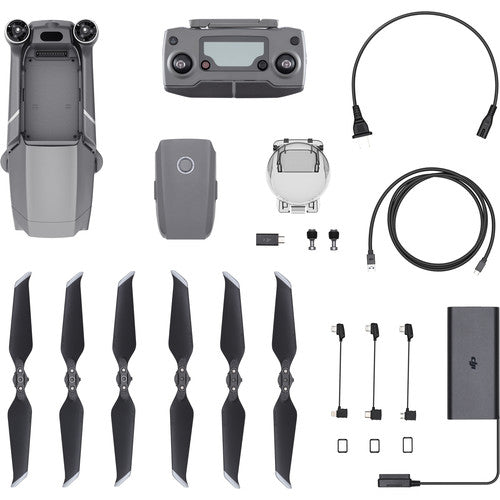Mavic 2 Pro with standard remote