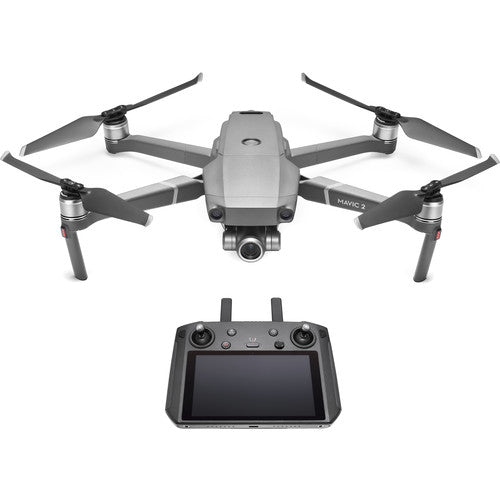 Dji Mavic Zoom with Smart Controller Bundle