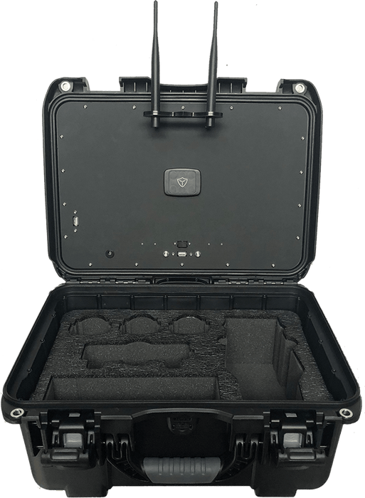 Tactical S Ground Station / DJI Mavic Pro - Covert Drones