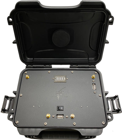 Titan Drone Command Case Mini