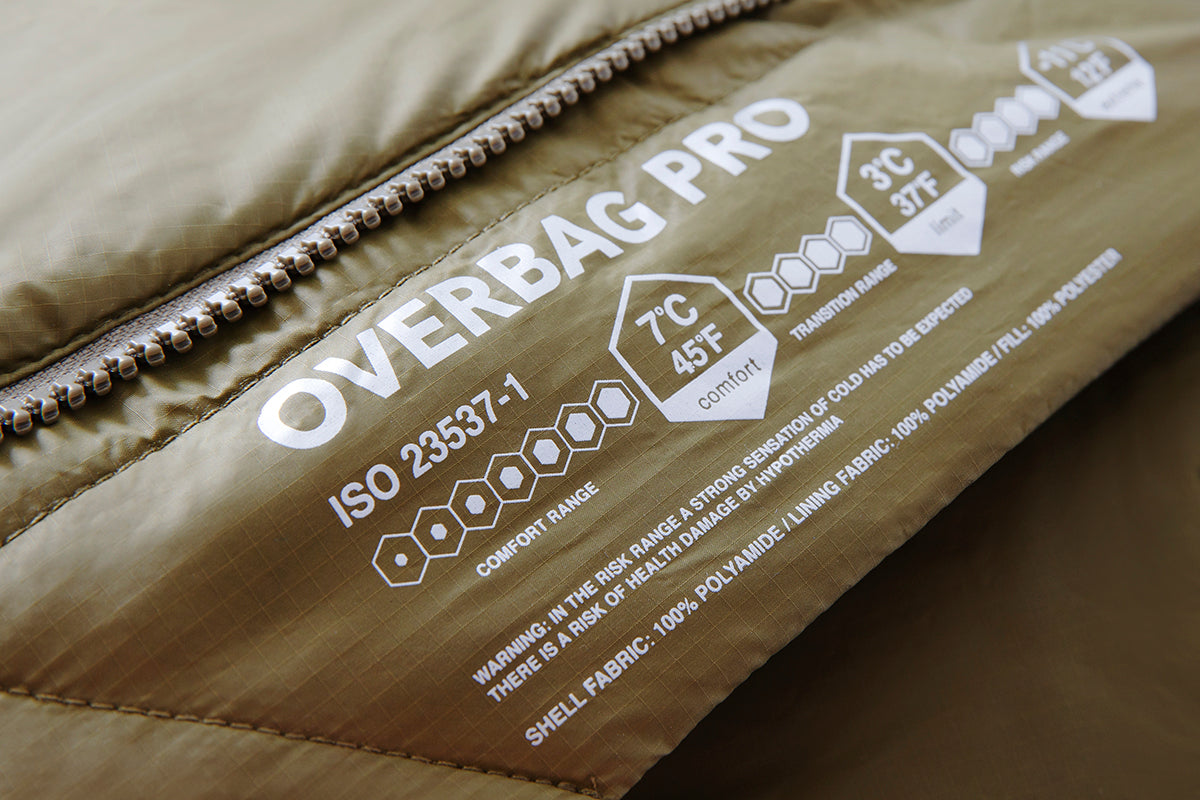 Overbag Pro