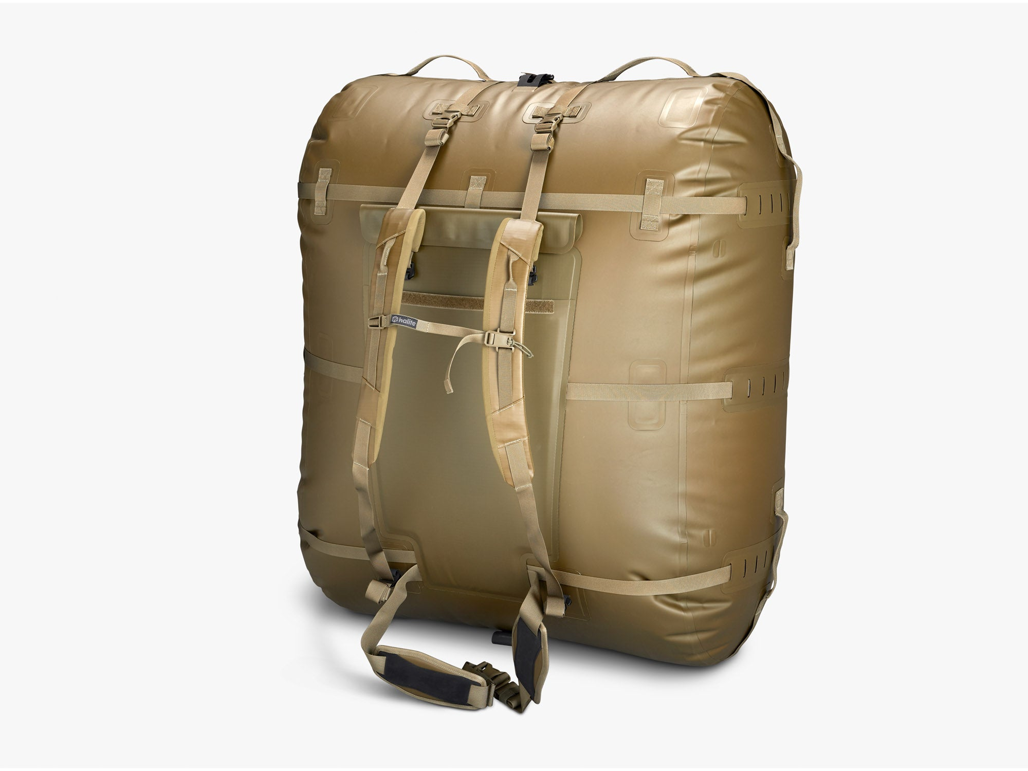 Recon Pack Bag Crocodile