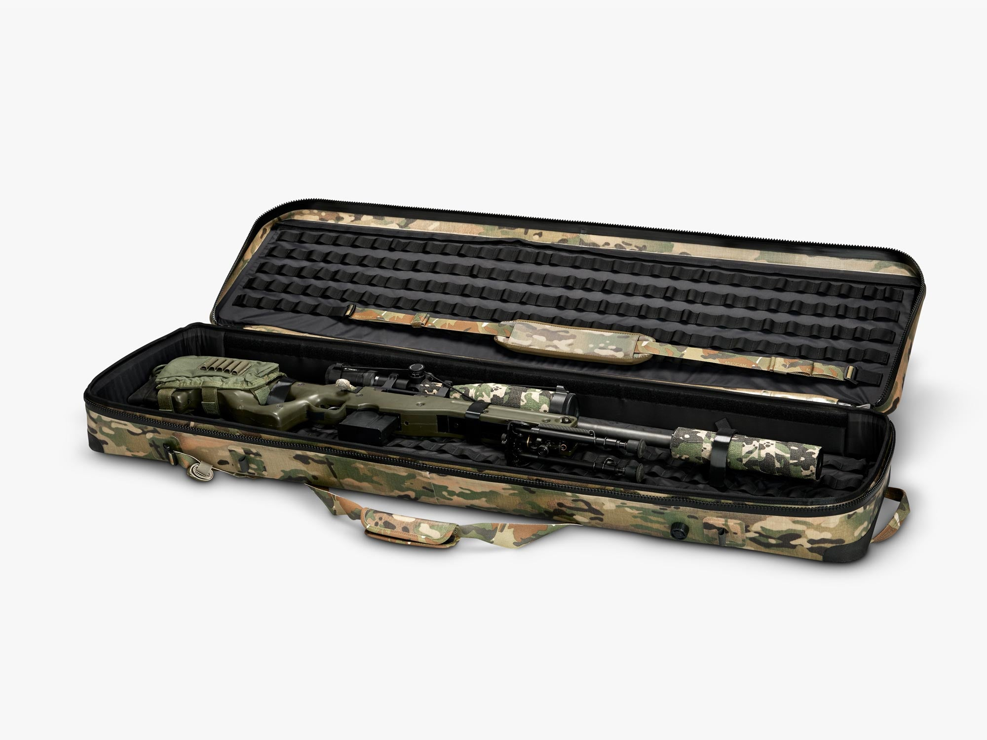 Weapon Case Multicam