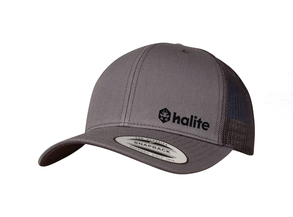 Trucker cap - Grey