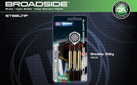 Winmau Broadside Darts