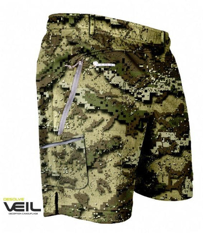 Hunters Element Cargo Short