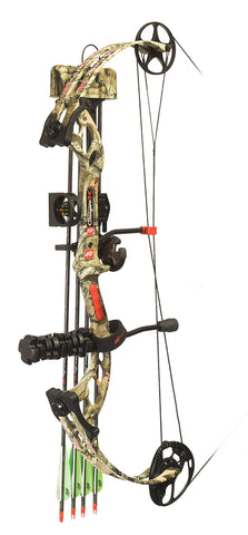 PSE Stinger X Field Ready Package
