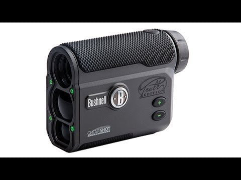 Bushnell The Truth Clearshot