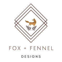 Fox and Fennel Logo