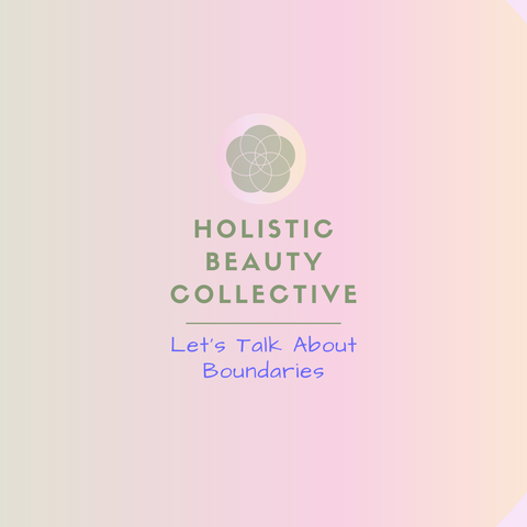 Holistic Beauty Collective online community plant based Instagram
