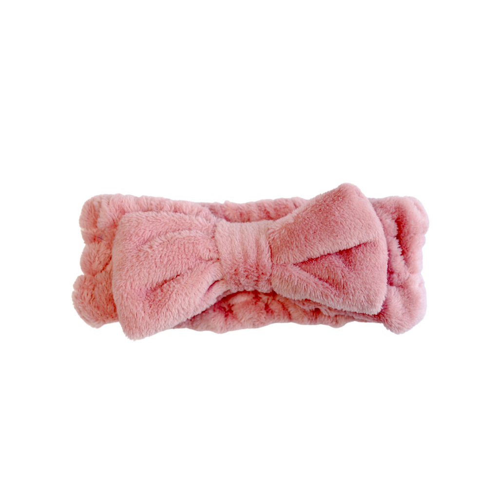 Fluffy Spa Headband
