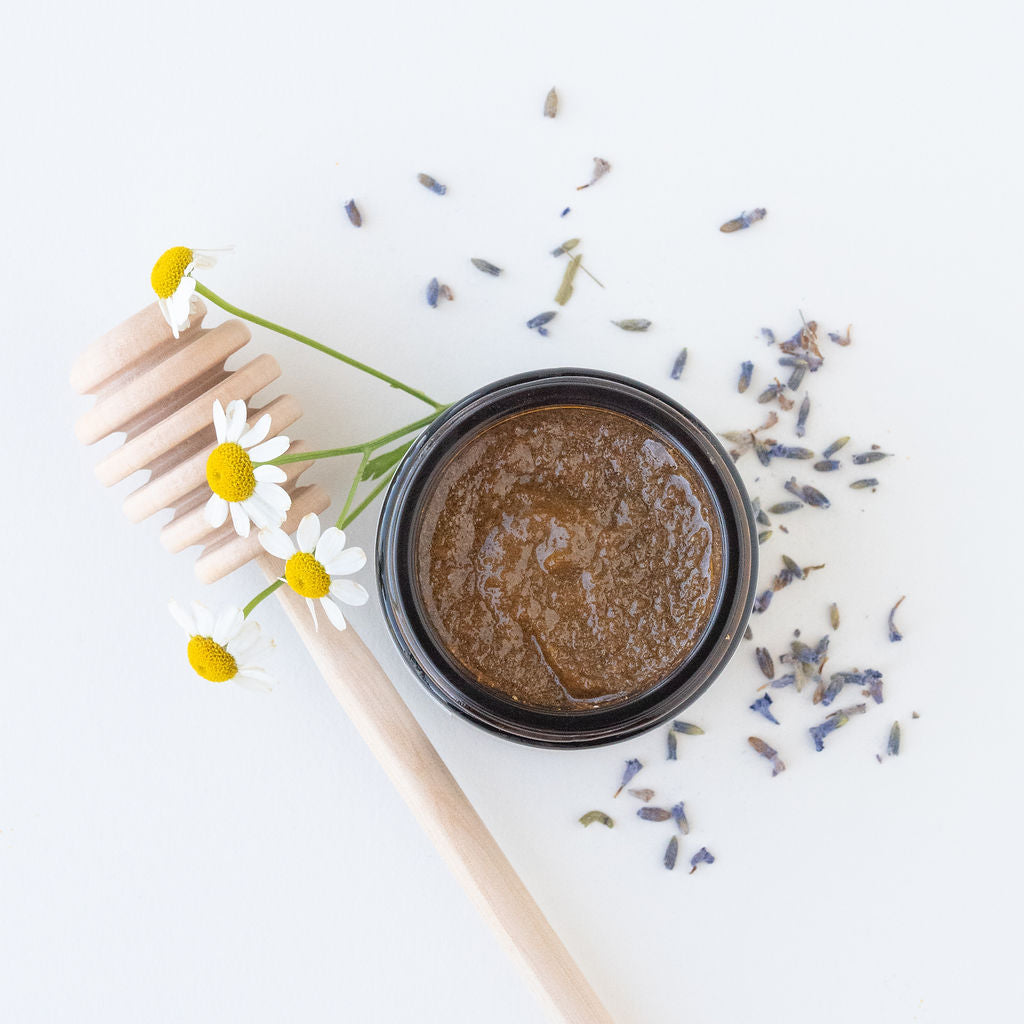 Honey Healer Facial Mask