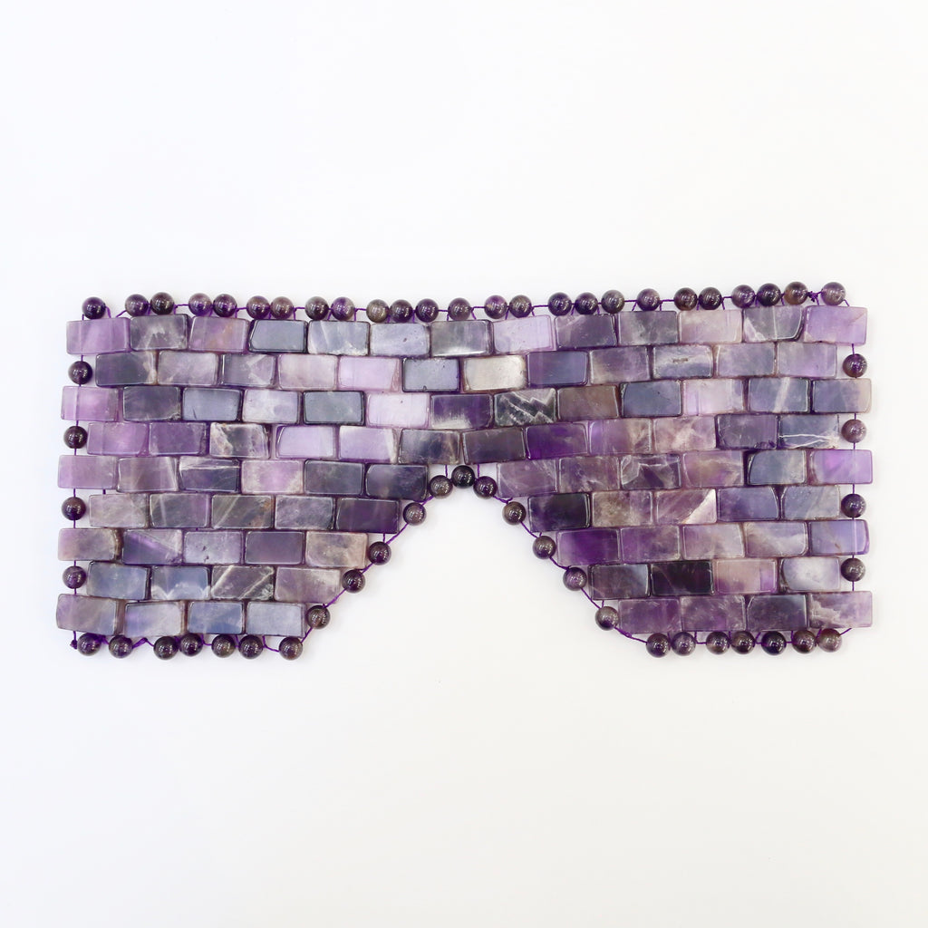 Revital-Eyes Gemstone Eye Mask