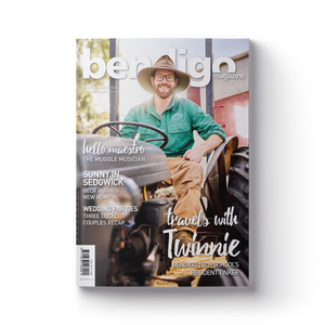 Bendigo Magazine - Issue 57 - Summer 2019