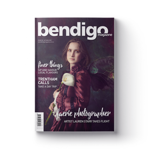 Bendigo Magazine - Issue 58 - Autumn 2020