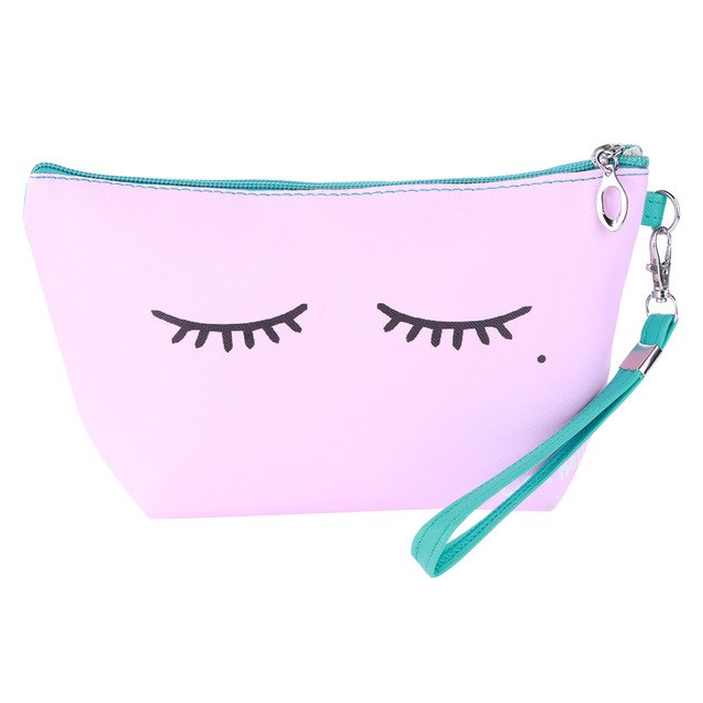 Face Cosmetic Bag