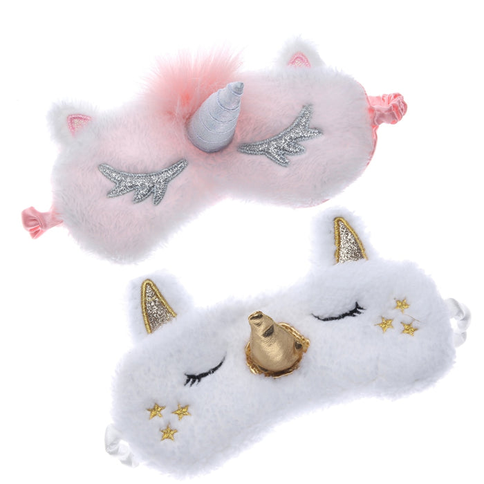 Unicorn Sleeping Eye Mask