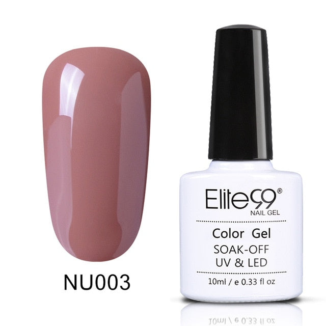 Nude Colour Nail Polish