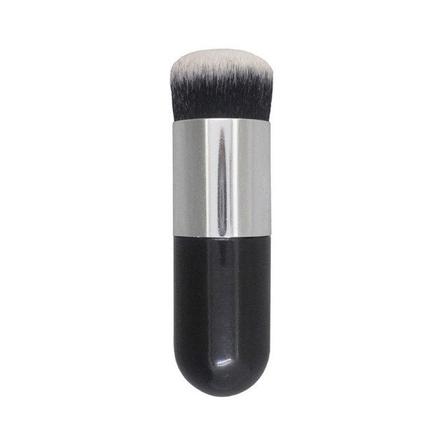 Round Make Up Brush