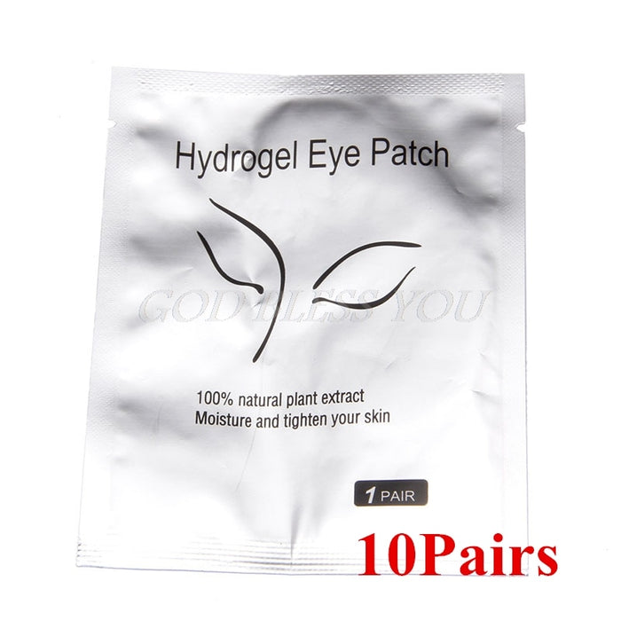 10 Pairs  Under Eye Pads Patches
