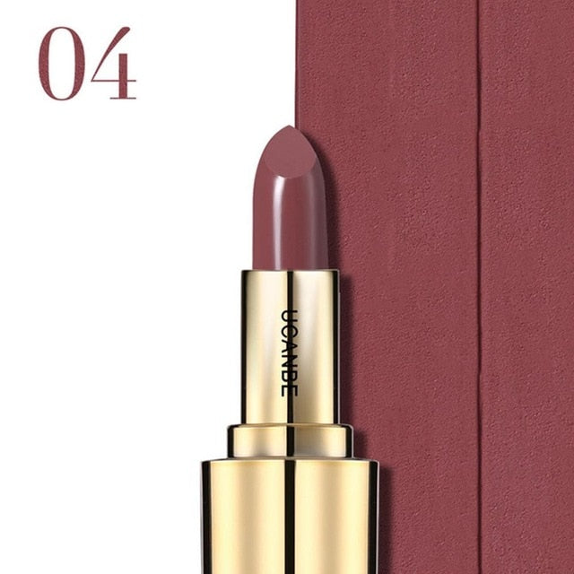 Colour Lipstick Nude Velvet Matte Lip Stick